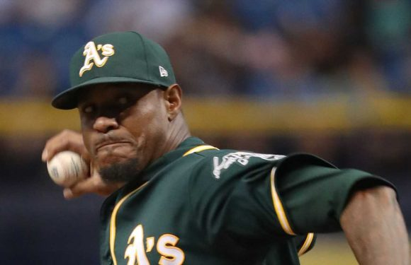 Edwin Jackson set to make MLB history by playing with his 14th organization