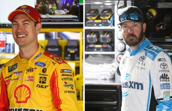Opinion: Joey Logano, Martin Truex Jr. see bigger picture beyond NASCAR rivalry
