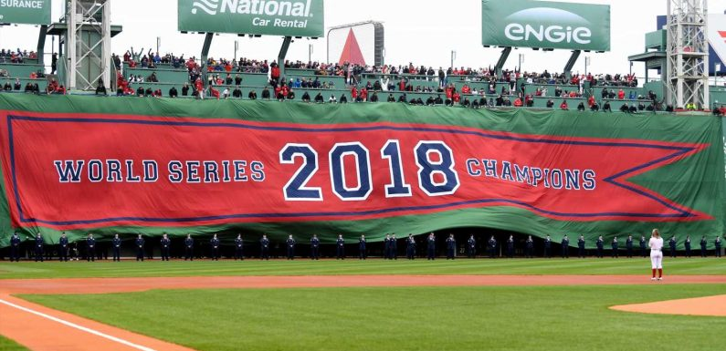 Opinion: Red Sox should have made the call before Alex Cora to avoid Trump's White House