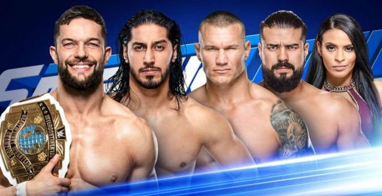 WWE SmackDown PREVIEW: Roman Reigns returns, Money in the Bank megamatch set, RAW invasion