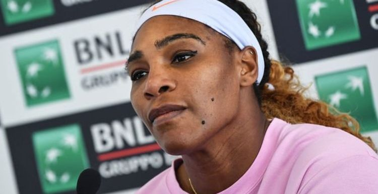 Why did Serena Williams withdraw from Italian Open? Venus advances to third round