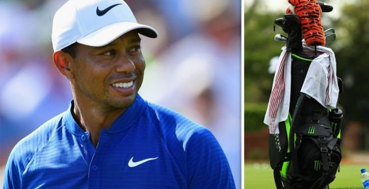 Tiger Woods tee time: When does Woods begin PGA Championship second round?