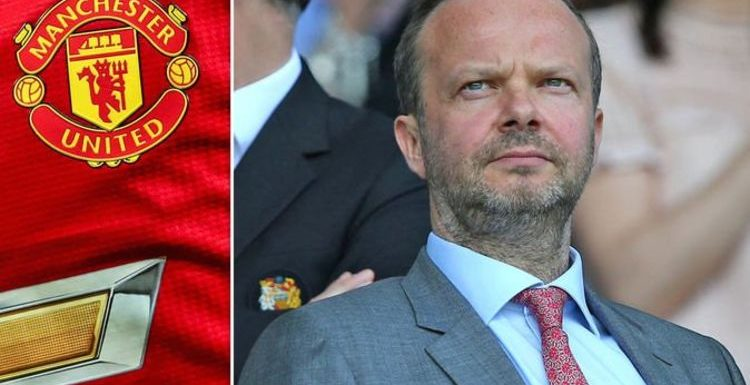 Man Utd chief Ed Woodward uses ONE word to describe nightmare Premier League season