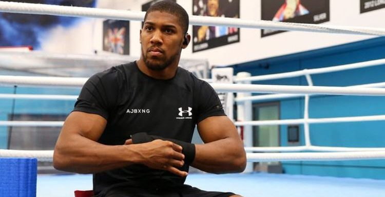 Boxing news: Anthony Joshua offered WBC unification fight in brave move