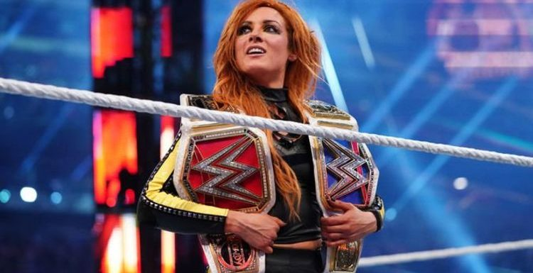 WWE Money in the Bank match card: Roman Reigns in action, Becky Lynch double title duty