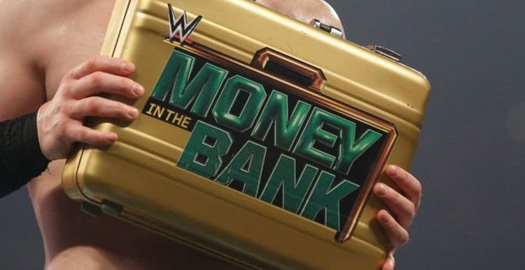 Money in the Bank: Will a RAW or SmackDown superstar cash in title contract tonight?