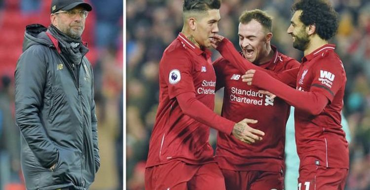 Liverpool transfer shock with Anfield chiefs prepared to sell Jurgen Klopp signing