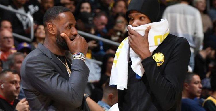 Kevin Durant to Lakers: LeBron James sent DEVASTATING message over free agency