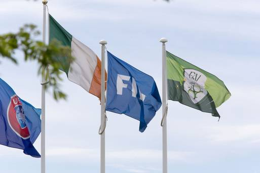FAI 'shocked and disappointed' with SIPTU claims that the association is in a 'precarious financial position'