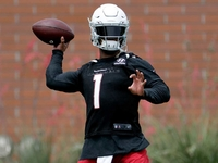 NFC West projected starters: Arizona Cardinals ooze intrigue