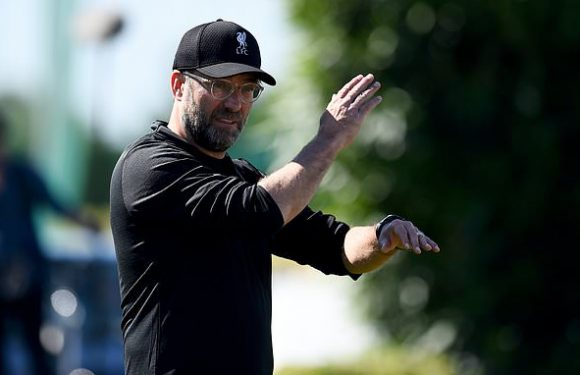 Losing another Champions League would be tough on Klopp, says Mourinho