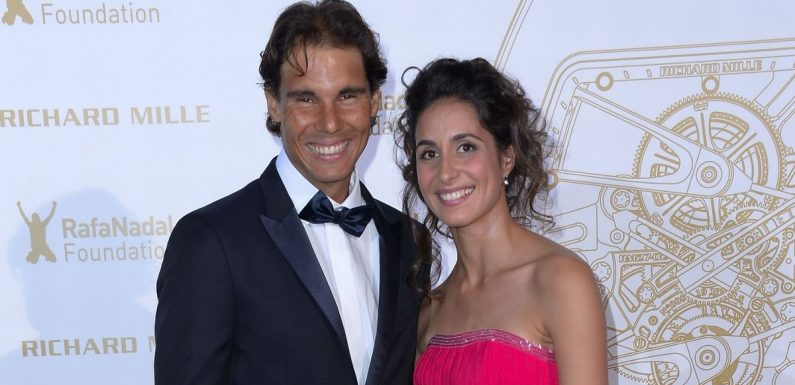 Rafael Nadal to marry childhood sweetheart Mery Perello in huge ceremony
