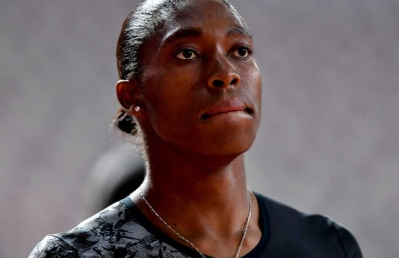 Caster Semenya ruling: Athletics South Africa considers appealing against controversial Cas decision