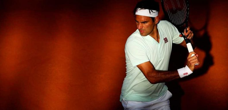 French Open 2019 draw: Roger Federer and Rafa Nadal set for smooth starts at Roland Garros