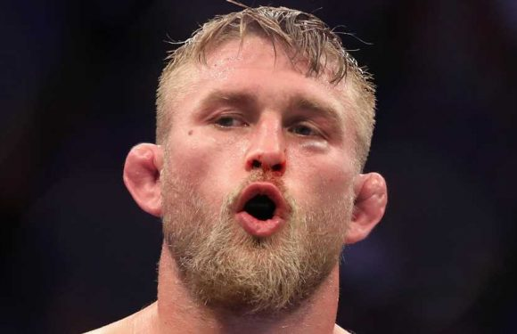 UFC Stockholm: Star-crossed Alexander Gustafsson's legacy could have been different