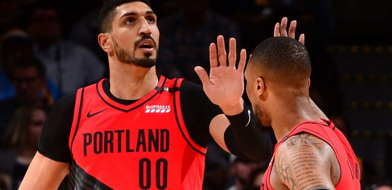 Portland Trail Blazers must match offensive variety on defense to beat Golden State Warriors