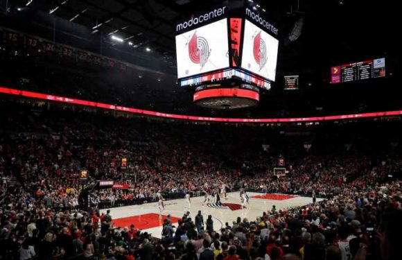 Trail Blazers In Petty Feud With Local Publication Over Powerfully Inane Blog Post
