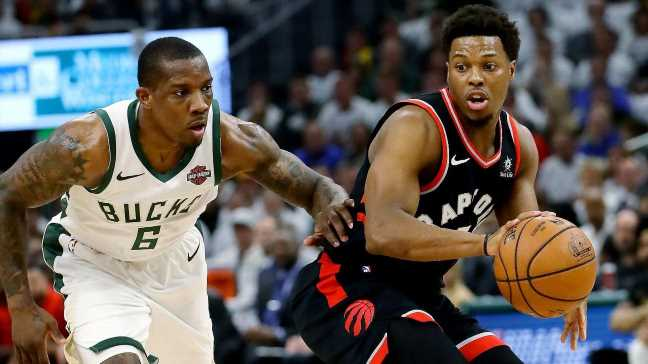Raptors not named Lowry go 0-for-15 in 4th