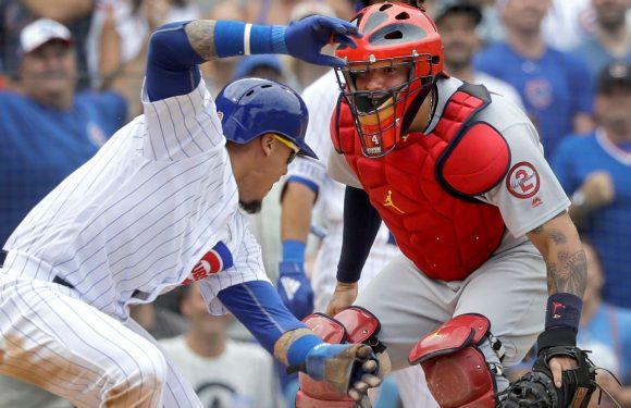 Why the Cubs-Cardinals rivalry matters again