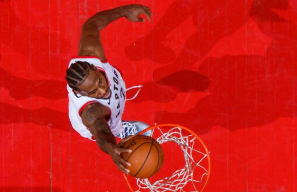 Kawhi Leonard sore and fatigued but ready to face Milwaukee Bucks in Game Four of the Eastern Conference Finals