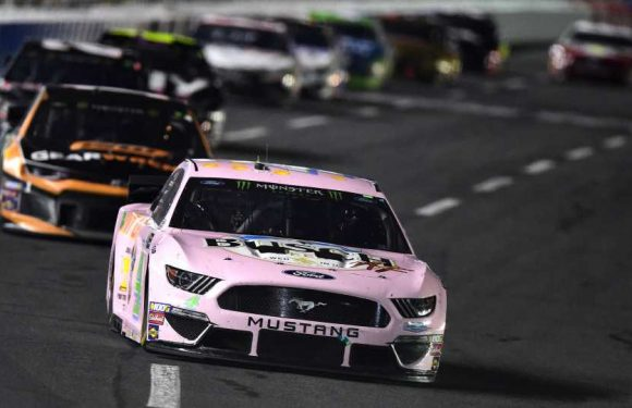 NASCAR at Charlotte: Start time, lineup, TV schedule, live stream for Coca-Cola 600