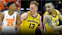 Michigan, Syracuse among biggest losers as NCAA deadline passes to withdraw from NBA Draft