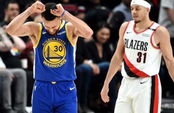 It Is Time For The Steph Curry Seth Curry Power Rankings