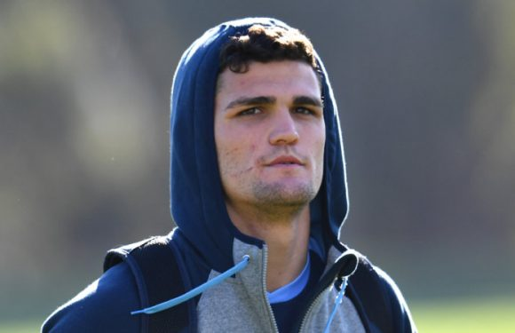 'I'm feeling no pressure': calm Cleary relishing Maloney reunion