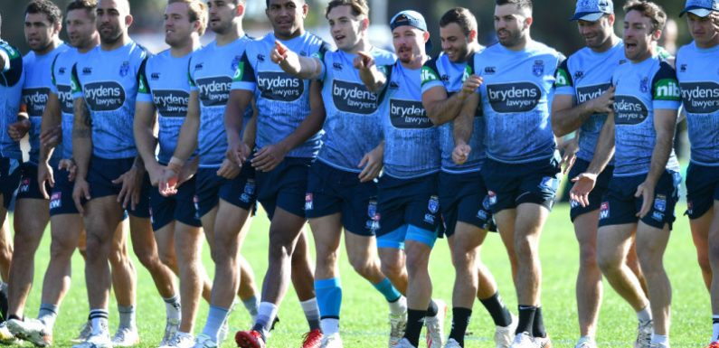 Origin II is mobility v stability as Blues discard prevailing wisdom