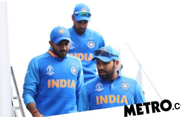 India v Pakistan player ratings: Rohit, Kohli and Kuldeep star in World Cup win