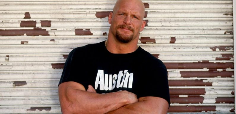 Stone Cold Steve Austin's first podcast of 2019 to be with AEW guest
