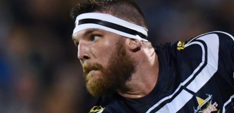 McGuire always in match review committee's sights, says former ref