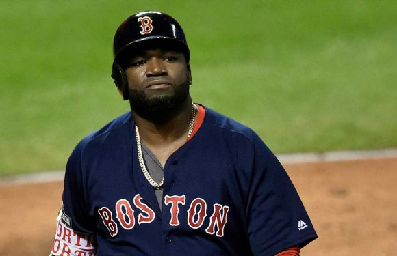 Doctors upgrade David Ortiz's condition to 'good' after shooting