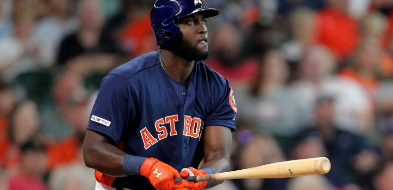 Just how wild is MLB's home run onslaught? These numbers tell the story