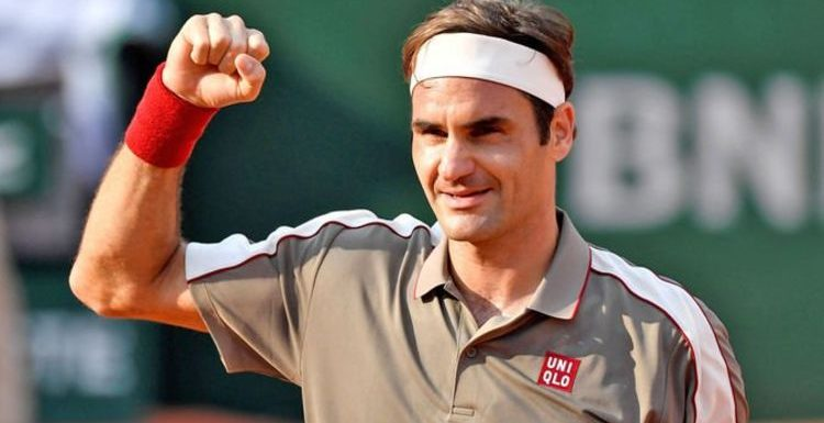 Roger Federer reveals plans to beat Rafael Nadal at French Open: 'I have two days'