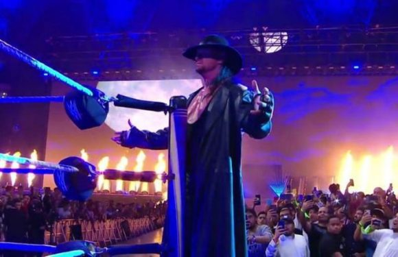 WWE Super ShowDown: What's next for The Undertaker after Goldberg victory? Will he retire?