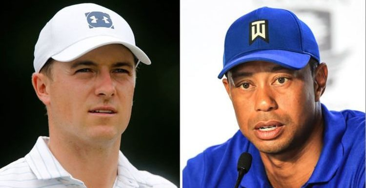 Tiger Woods: Jordan Spieth makes frank US Open confession in Super Bowl claim
