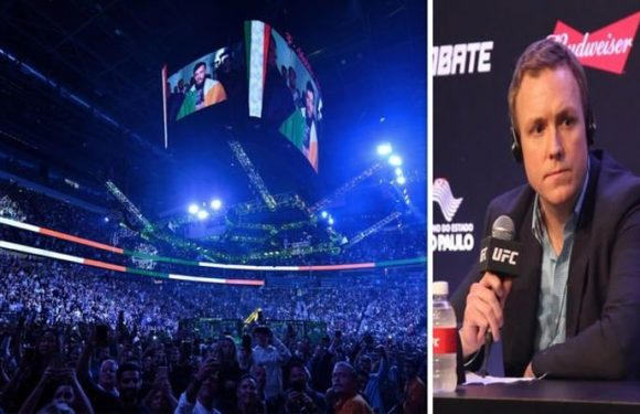 UFC sheds light on controversial BT Sport pay-per-view decision – EXCLUSIVE