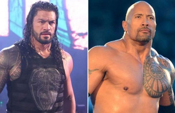 The Rock praises Roman Reigns for Hobbs & Shaw performance with hilarious statement