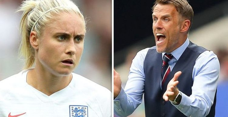 England vs Argentina LIVE: Updates as Phil Neville's side look to reach knockout stages