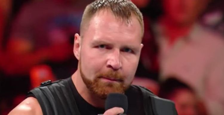 Dean Ambrose says he's rejuvenated after leaving WWE for AEW to wrestle as Jon Moxley