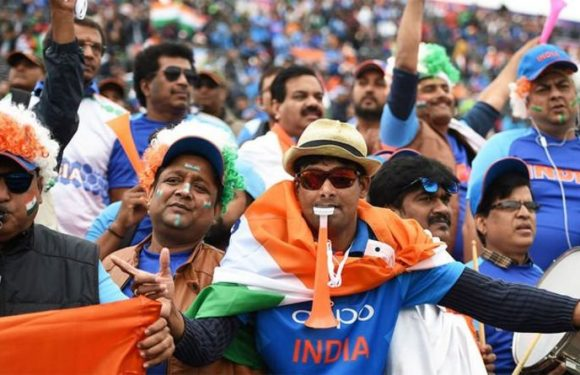 India vs Pakistan TV channel: How to watch Cricket World Cup showdown