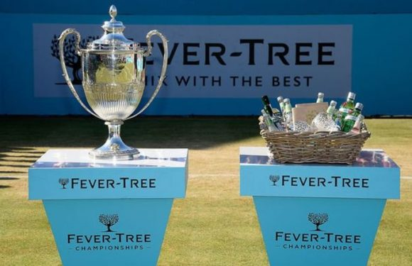 Queen's Club free live stream: How to watch Fever-Tree Championships online and on TV