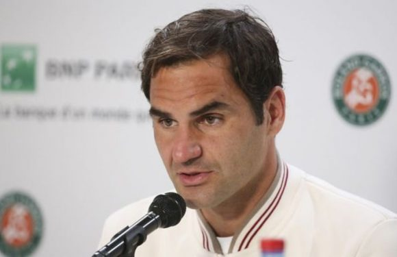 Roger Federer makes 'stressed' Halle Open claim as he reflects on Rafael Nadal loss