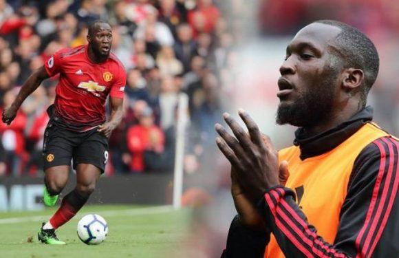 What Romelu Lukaku's agent is planning to do this summer as Man Utd star plots exit