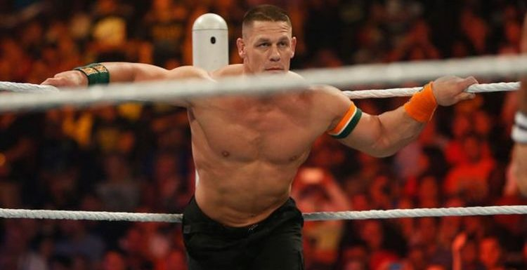 John Cena reveals how closely he works with WWE amid growing Hollywood fame