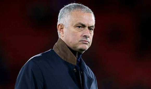 'I think about the World Cup' – Jose Mourinho targeting international job as he plots return to management