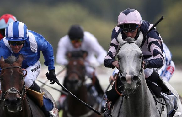 Royal Ascot 2019 results from opening day of festival