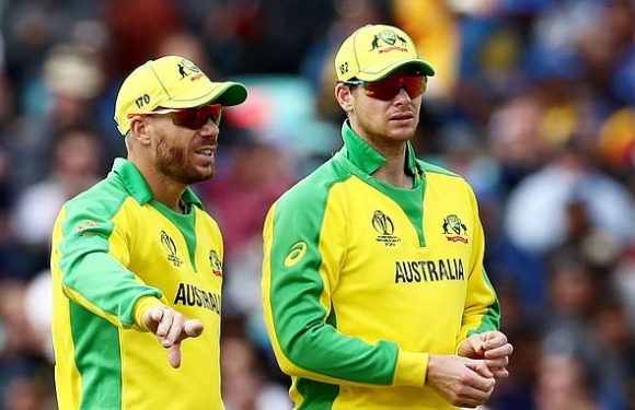 Jimmy Anderson thinks booingSteve Smith and David Warner may backfire