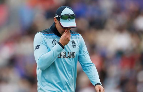 You can't go back to Hales… England have enough batting cover